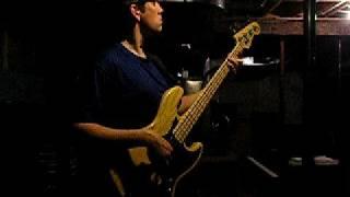 Al Jarreau - Closer To Your Love (bass)