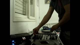 Gambar cover Club Minimix # 01 - Live Dj Mike Serato set