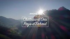 #MoveIn Château-d'Oex - Pays-d'Enhaut