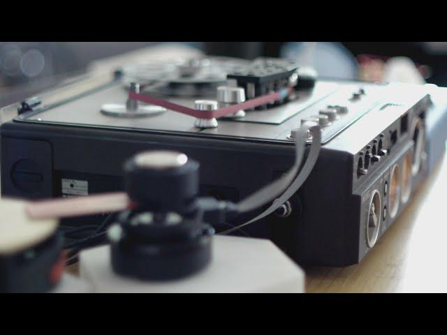 Cicada   Tape Loop Feat. PaprTape