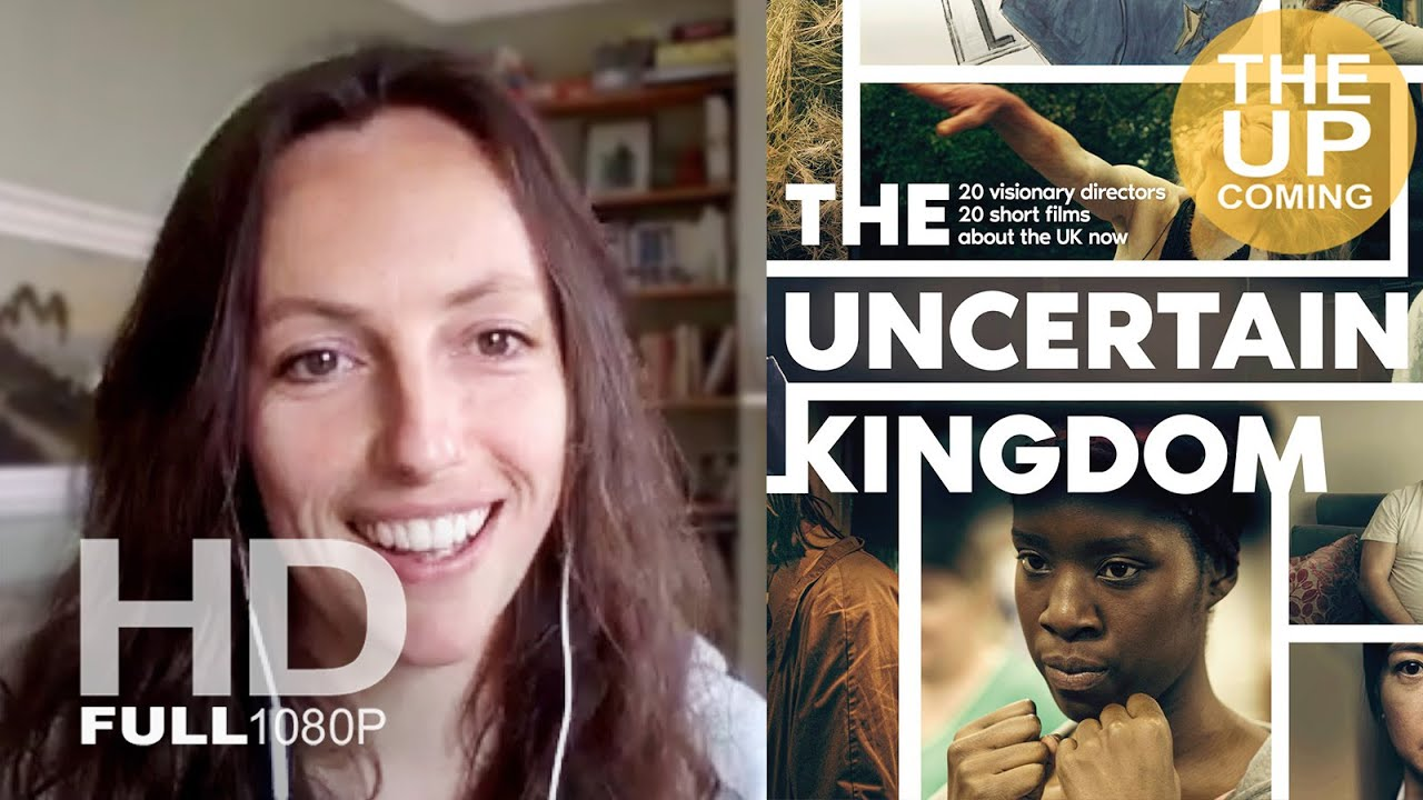Georgia Goggin on producing The Uncertain Kingdom