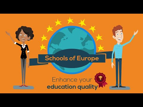 Erasmus+ Funding Opportunities for Schools MOOC (2019 edition) - Teacher Academy Online Course