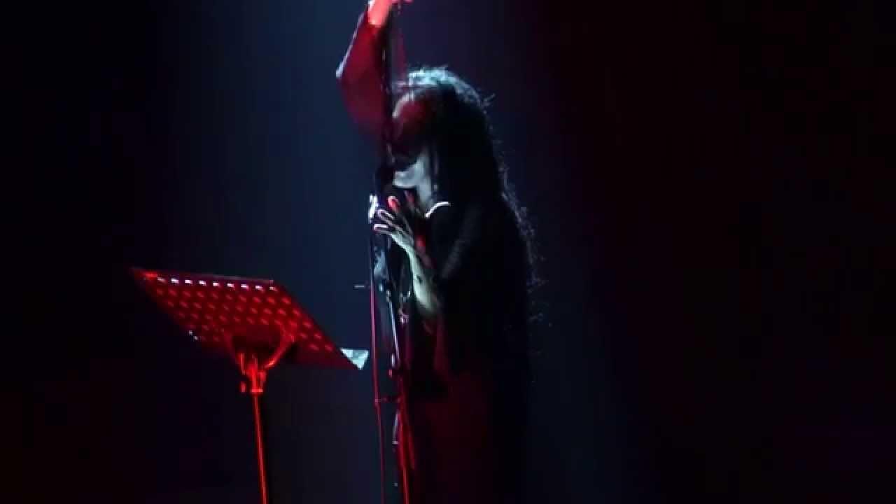 "Das Fieberspital"" by Diamanda Galás – A Singular Soundtrack"