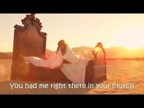 Red Love Pia Mia (lyrics)