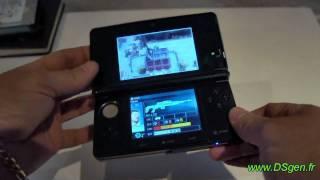 3DS vs DSL : le bug magique qui met KO la 3DS !
