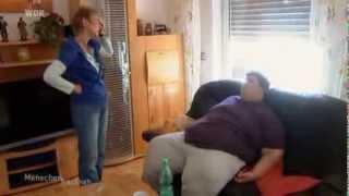 230 Kilo mit 13 Jahren Operation Abnehmen - Menschen hautnah