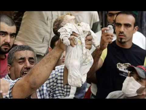 Ghaza gaza israel kills Palestinian children
