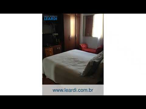 Apartamento - Centro - Santo André - SP - Ref: 427871