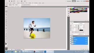 Como remover pessoas ou objetos de fotos com Photoshop