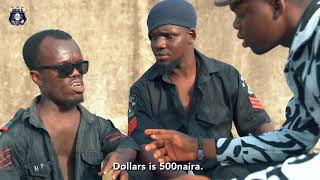 Download Officer Woos Comedy - OFFICER WOOS THE PICKER (CUTE ABIOLA | LAWYER KUNLE| SMALL STOUT)- EPISODE 7