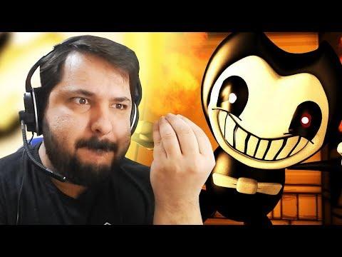 O CAPÍTULO 5 DA FAN GAME DE BENDY AND THE INK MACHINE!