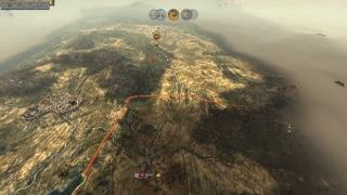 Parthia/Arsacid Ancient Empires  Turn 1!!!