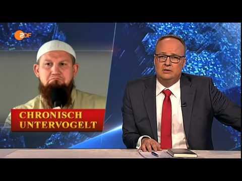 Download Youtube: Darf Satire alles? - Oliver Welke über extremistischen Wahnsinn