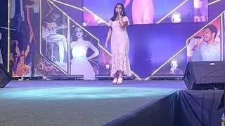 Antra Nandy Live Old Song