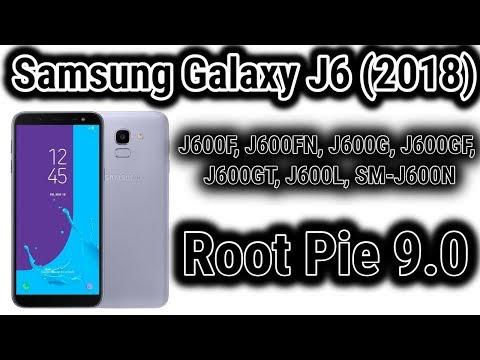 Samsung J6 Root 9 0 | J600F Root 9 0 | Twrp Install Magisk