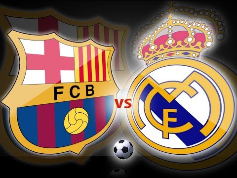Реал Мадрид - Барселона. Полностью матч в HD качестве. Суперкубок УЕФА 2017