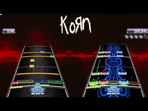 Phase Shift KoRn  A Expert+ DrumsGuitar 09