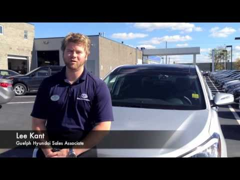 Hyundai How To Proximity Key Video