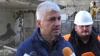 Restaurohet qendra historike e Vlorës - Top Channel Albania - News - Lajme