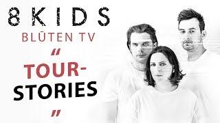8kids – BLŪTEN TV (Episode 5) | Napalm Records