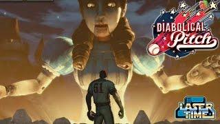Diabolical Pitch - Weirdest Baseball Games Part 2