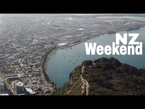 New Zealand Weekend I Vlog #4 feat Kaea Pearce