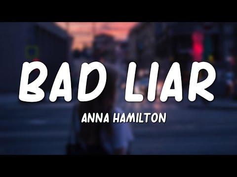 Anna Hamilton -