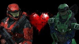 Halo Reach Short ep2 : Love Struck