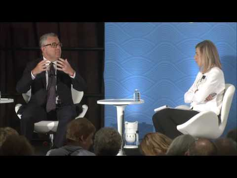 Jeffrey Toobin: 2016 National Book Festival