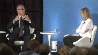 Jeffrey Toobin: 2016 National Book Festival