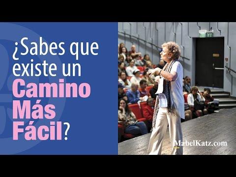 Entrevista en España · Mabel Katz en Radio Sant Vicenç · Noviembre 2016