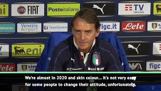 Mancini loves Balotelli but will not call him up for Italy yet