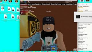 Id's For roblox~ft Kendall Ellie Emma
