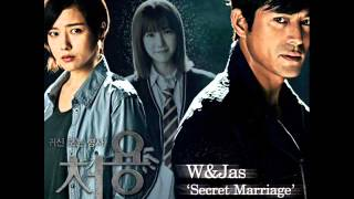 W&JAS - Secret Marriage 「Cheo Yong OST Part 2」