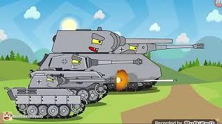 Tank lar Bölüm 9