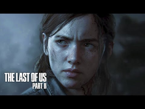 The Last Of Us 2 — Дата выхода | ТРЕЙЛЕР (на русском)