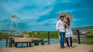 Raj + Soorya Outdoor Song