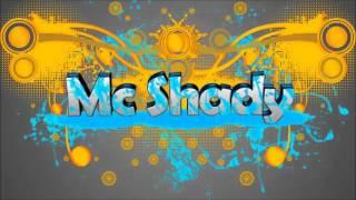 Pasan Horas Y Minutos - Mc Shady ( RAP ROMANTICO 2012 )