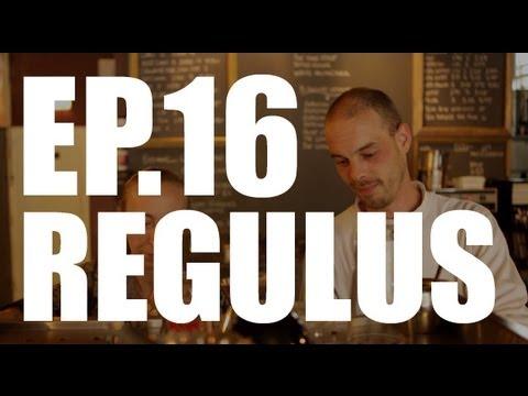 Chicago Coffee Review E16: Regulus Coffee House Company