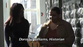 Historian,Dorothy Williams