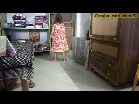 Kala chasma Dance by Little girl  Aanya