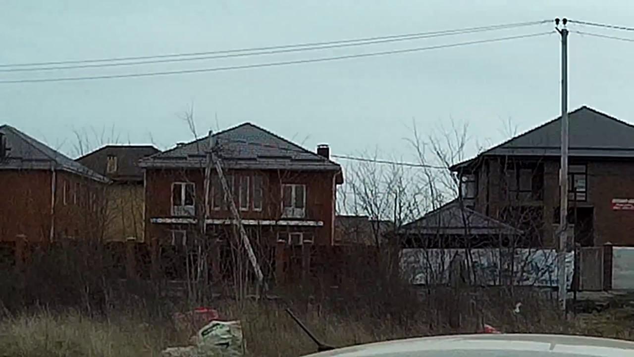 ТОС 24 Администрации поселка Северный г.Краснодар - YouTube