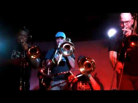 No BS! Brass - Brass Scene Kids Live at the Rocket...