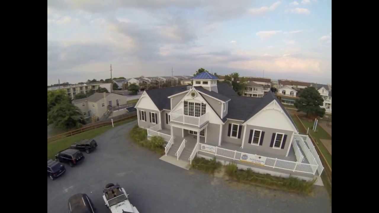 Dewey Beach House Part - 48: Dewey Beach Lions Club House