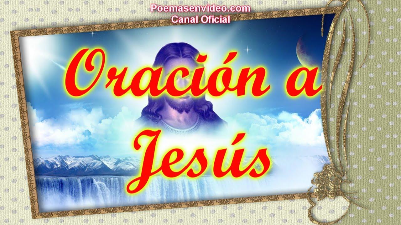 Versos Para Dios