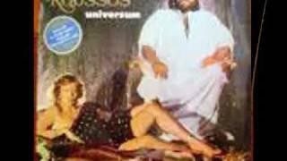 DEMIS ROUSSOS - PROFETA NON SARO' (1977)