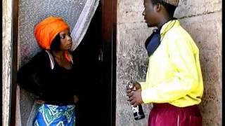 Zambian Comedy Mutanuka Ndi Jeniya