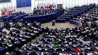 Европарламент выступил в защиту Навального и других задержанных участников протестов 26 марта