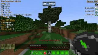 Minecraft HG:QUERO VER SEGURA 2 ATK DE SHARP!!