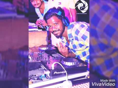 DJ Bunny and DJ srikanth Max   🔉